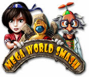 เกมส์ Mega World Smash
