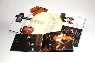 Moonstruck Brochures designing company