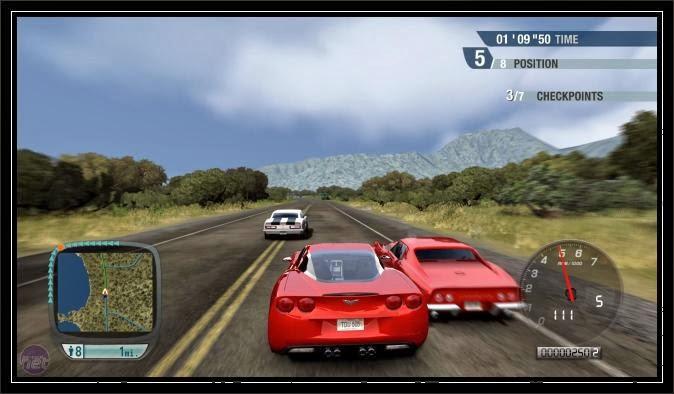 Нажмите на изображение для увеличения.Название:Test Drive Unlimited_TestDri