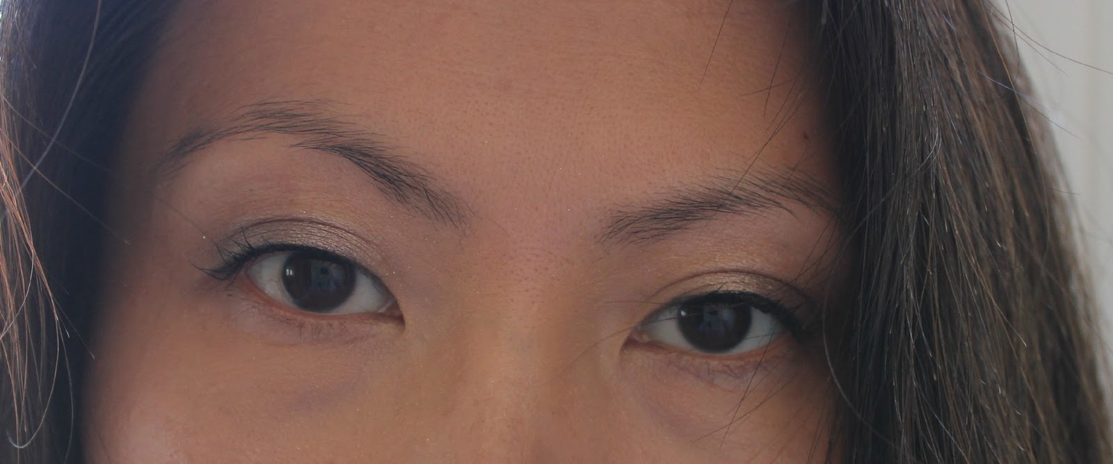 Make Mommy Chic Eyebrows Gone Wrong The Before And After