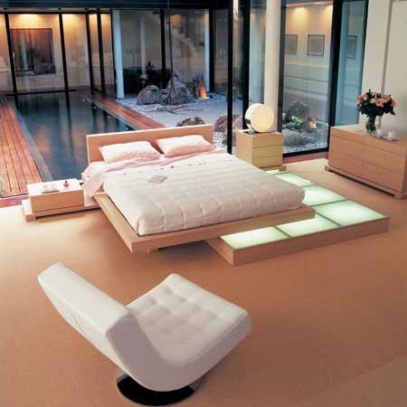 ... de Dormitorios Estilo Japonés  decoracion de cocinas, decoracion de