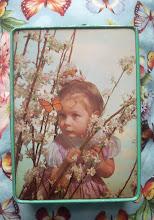 Buds, Butterflies & Blossom