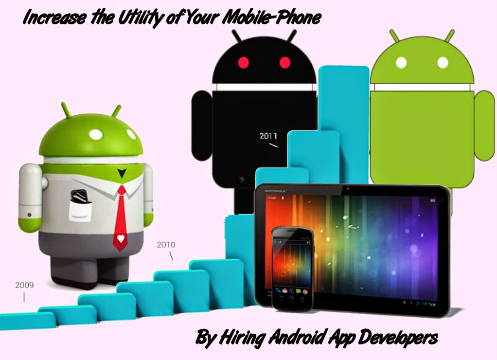 android app development, android apps developers