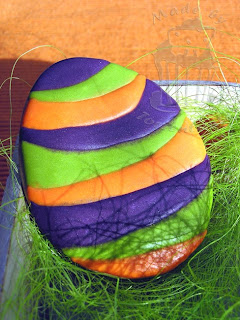 kekse ostern cookies royal icing osterei bunt