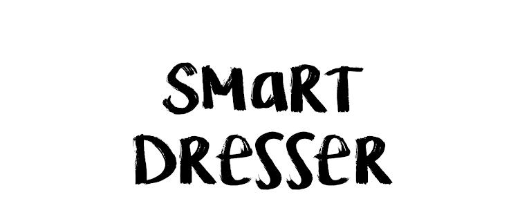 SMART DRESSER