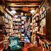 Libros + buen ambiente = felicidad completa