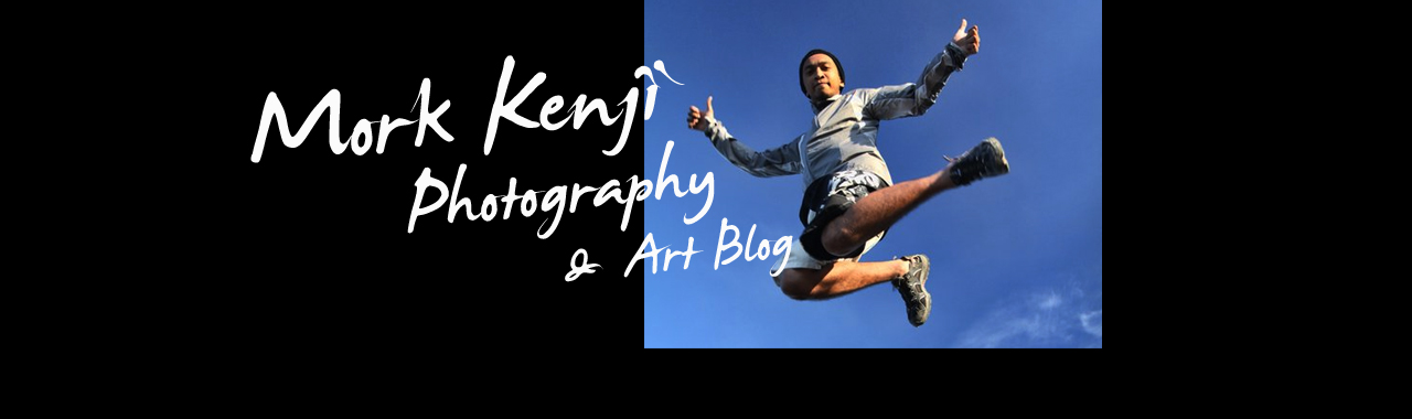 Mork Kenji Photography & Art Blog