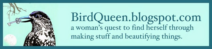 The Bird Queen