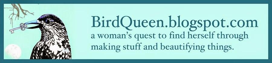 The Bird Queen