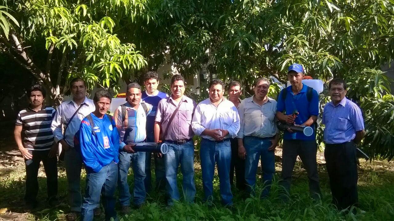 Tribuna informativa administrador de guevea de humbolt for Viveros en oaxaca