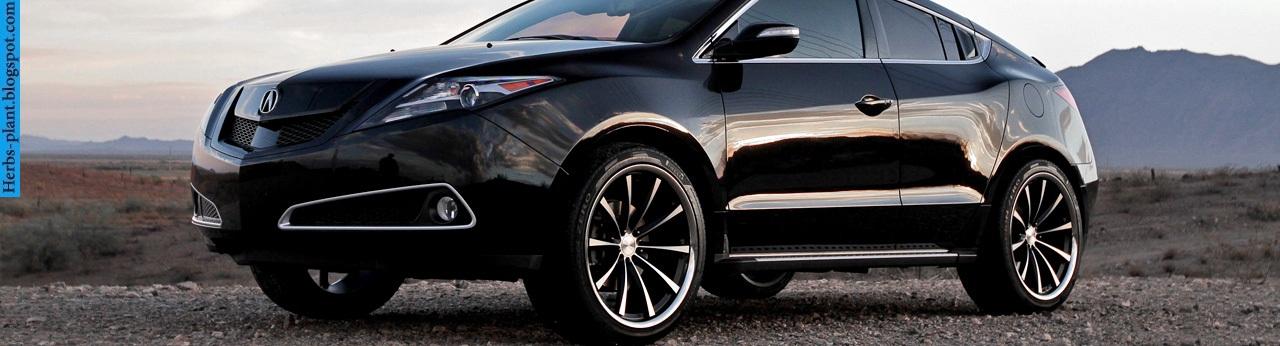 Acura zdx car 2013 tyres/wheels - صور اطارات سيارة اكورا زد دي اكس 2013
