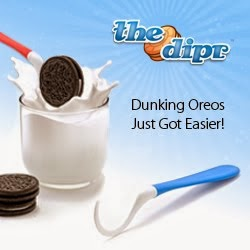 Who knew Dunking Oreos Could Get Even Better!