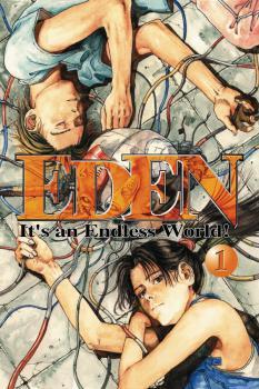 Eden - It's an Endless World! Manga