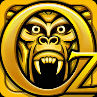 Download Temple Run: Oz v1.6.7 Paid Apk+Data For Android