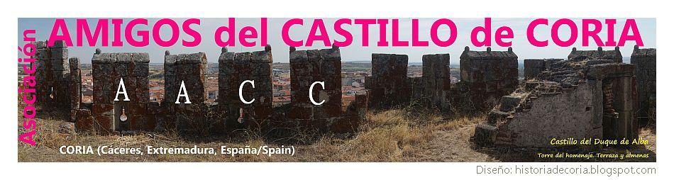 Amigos del Castillo de Coria