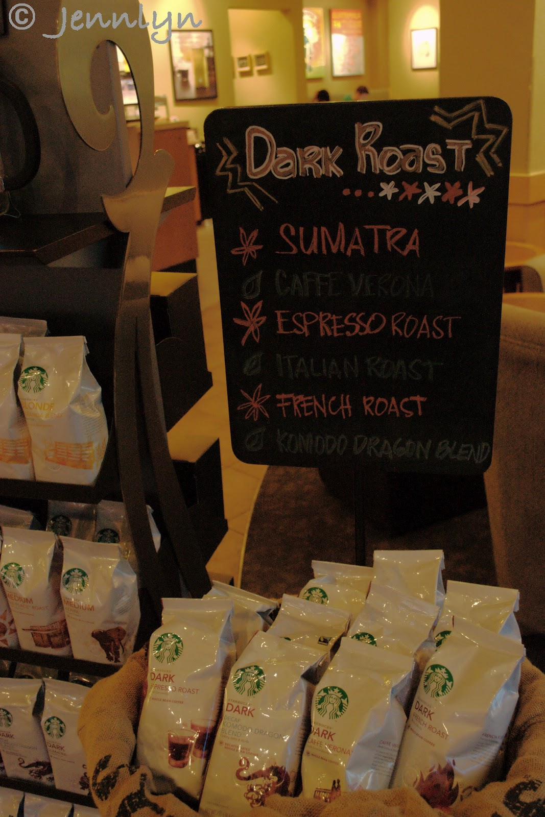 starbucks ground coffee philippines