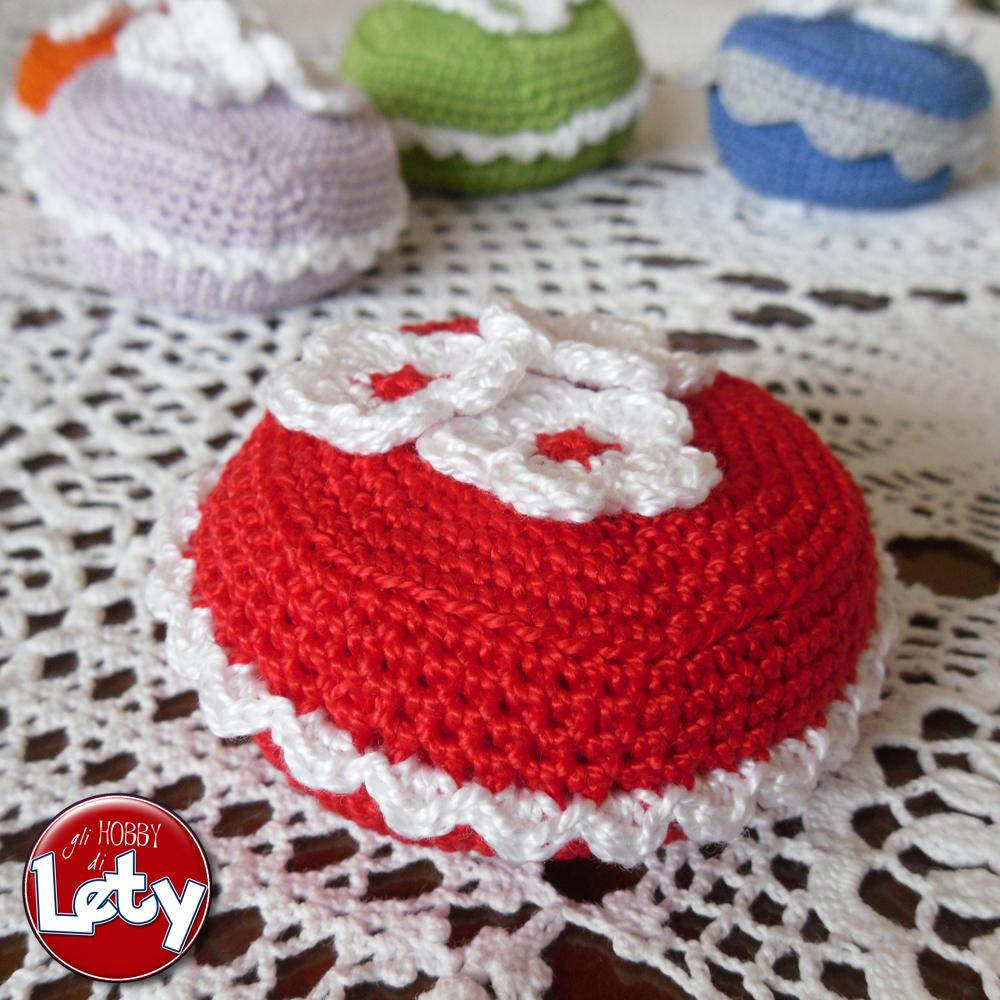 Hobby Lety Uncinetto Amigurumi Varie Tutorial : Varie uncinetto - gli Hobby di Lety