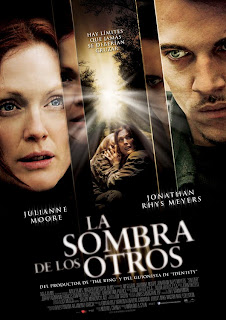 La Sombra De Los Otros (2010) Online