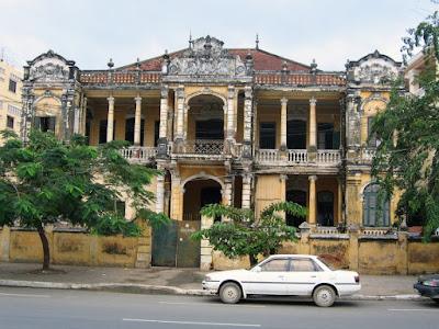 architecture-coloniale-phnom-penh
