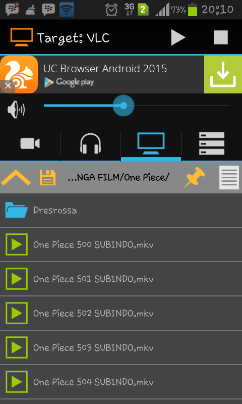 VLC Direct Pro v6.9 - Android
