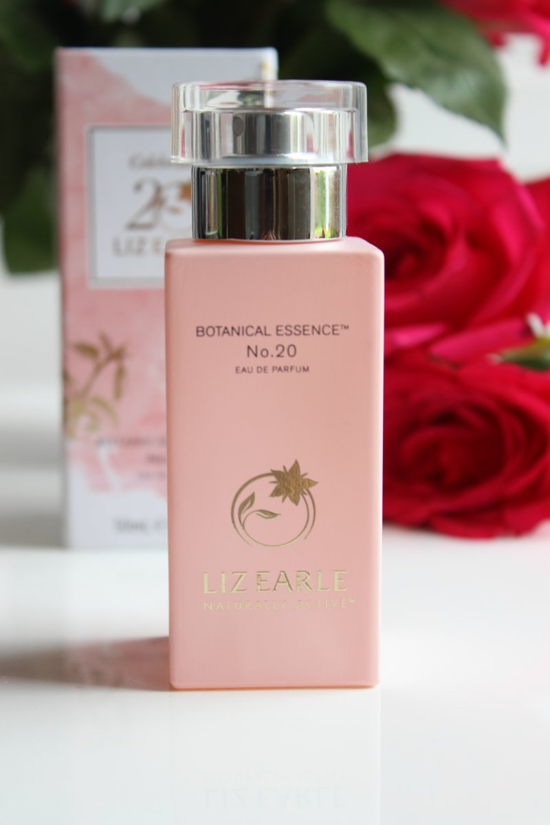 Liz Earle Botanical Essence No.20 Eau de Parfum