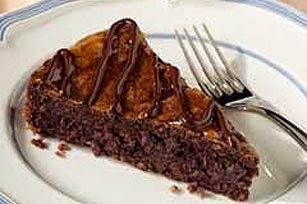 Resep Cara Membuat Kue Tart Coklat Sederhana Spesial