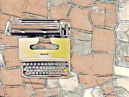 My Creative Writing Blog: