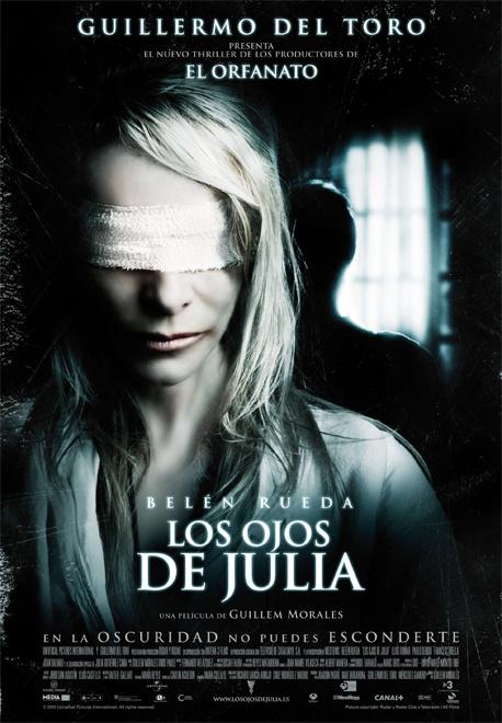 Los Ojos de Julia [BRRip] 720p HD [Castellano] Descargar 1 Link
