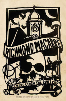 You Need to Buy Richmond Macabre