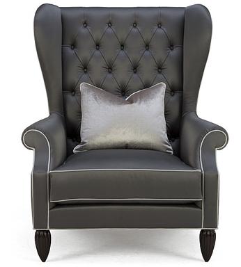 Decoraci n tendencias en estilo cl sico sillones for Sillones individuales