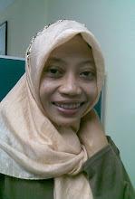 Profile Blogger - Aik