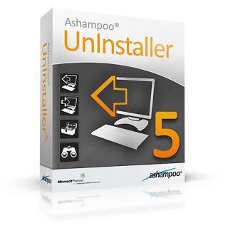 Ashampoo UnInstaller 5.02.00 Full Reg