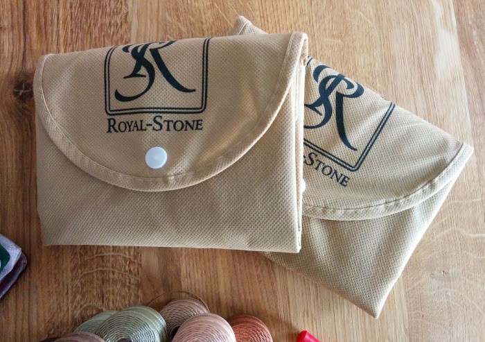 torby Royal-Stone