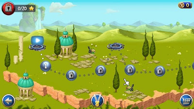 Angry Birds: Star Wars II Screenshots 1