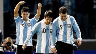 Prediksi Skor Argentina Vs Arab Saudi