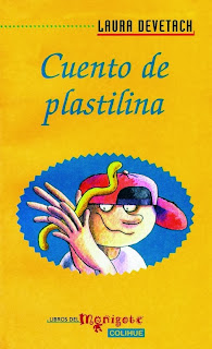 Cuento de plastilina