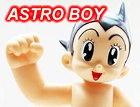 ASTRO BOY Tezuka!