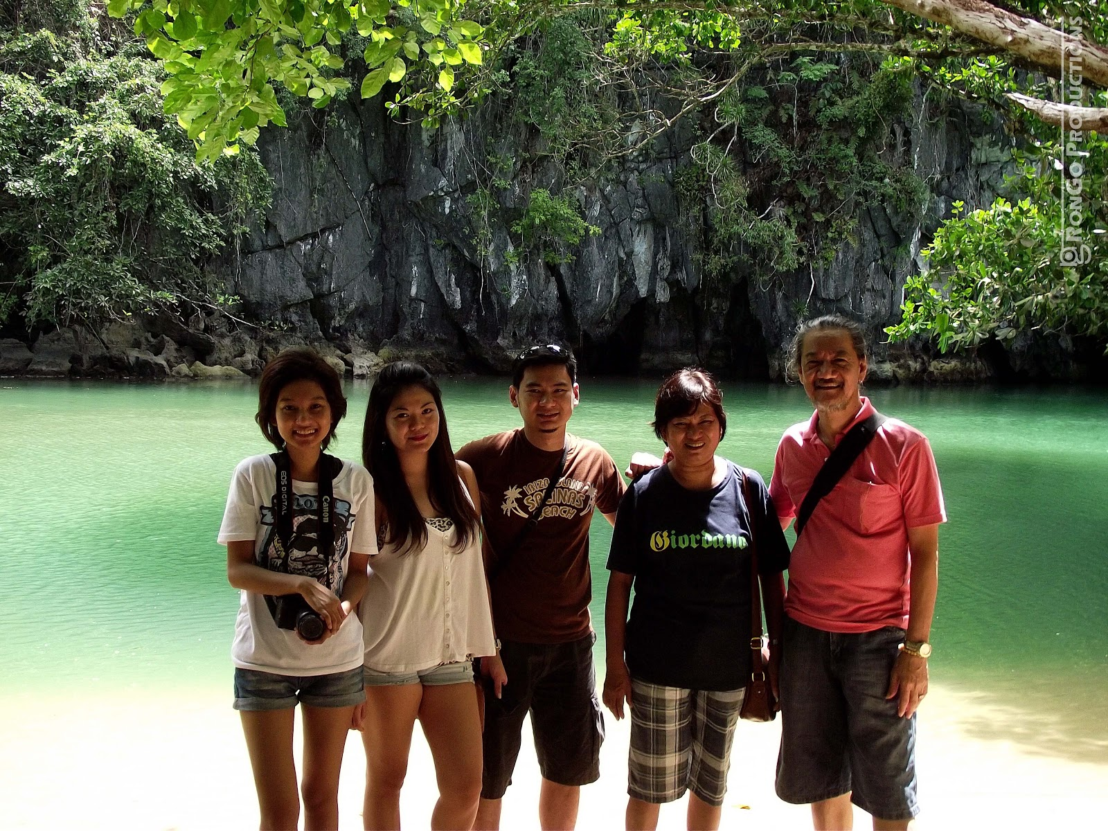 River underground tour palawan what to wear