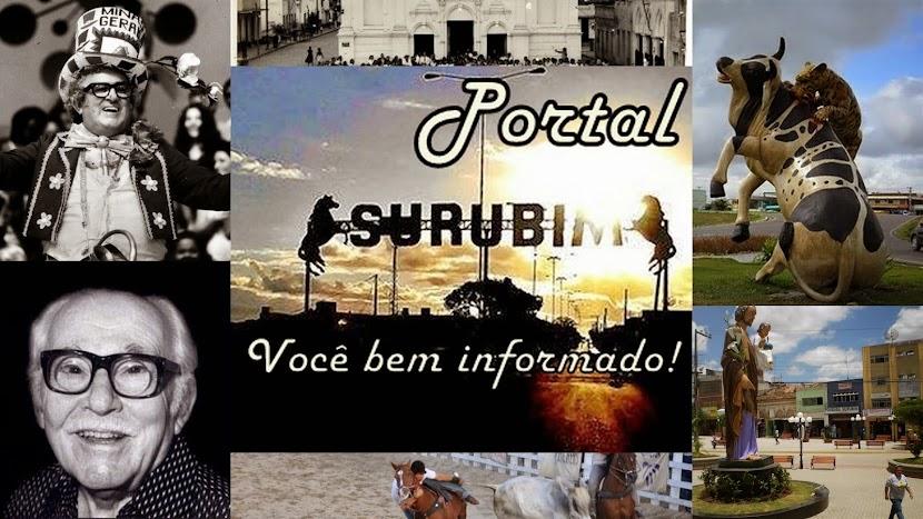 Portal Surubim