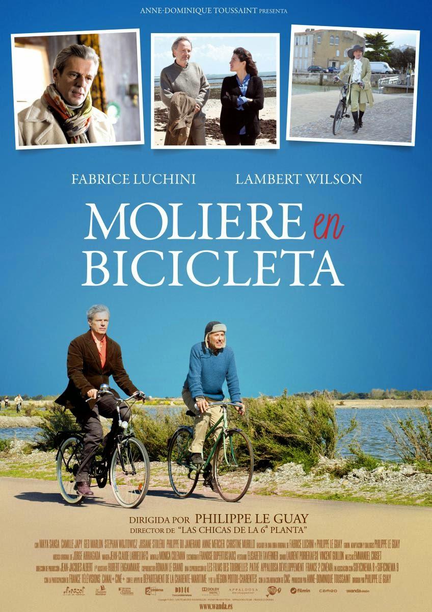 Moliere, Philippe, Guay
