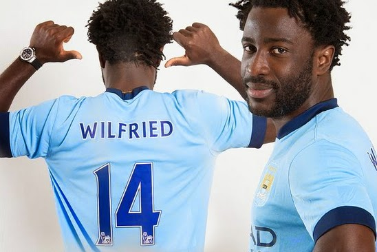 wilfried bony africa most expensive player