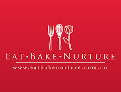 Eat Bake Nurture