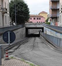 Al via i lavori di asfaltatura in via Mario Maggioli e altre strade (le prime immagini)
