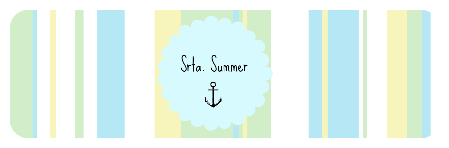 Srta. Summer