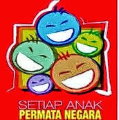 Jawatan Kerja Kosong Pusat Anak Permata Negara (PAPN) logo