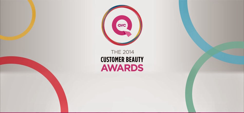 THE QVC CUSTOMER BEAUTY AWARDS 2014