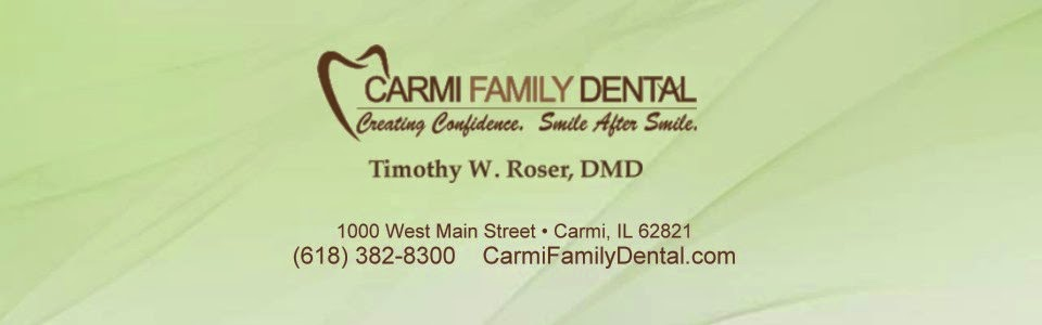 Carmi Family Dental