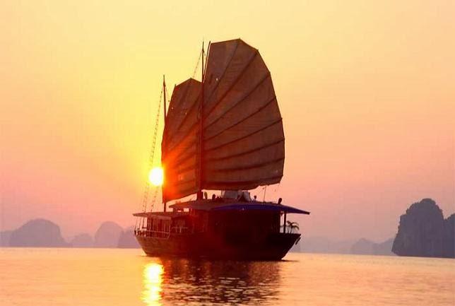 Kinh nghiệm du lịch Hạ Long tự túc