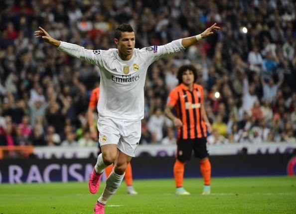 Hasil Liga Champions Rabu Dini Hari 16 Sept 2015