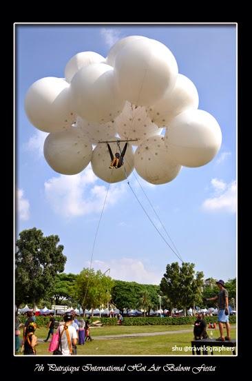 putrajaya, malaysia, kuala lumpur, bandar taman, bandar bestari, putrajaya international hot air baloon fiesta